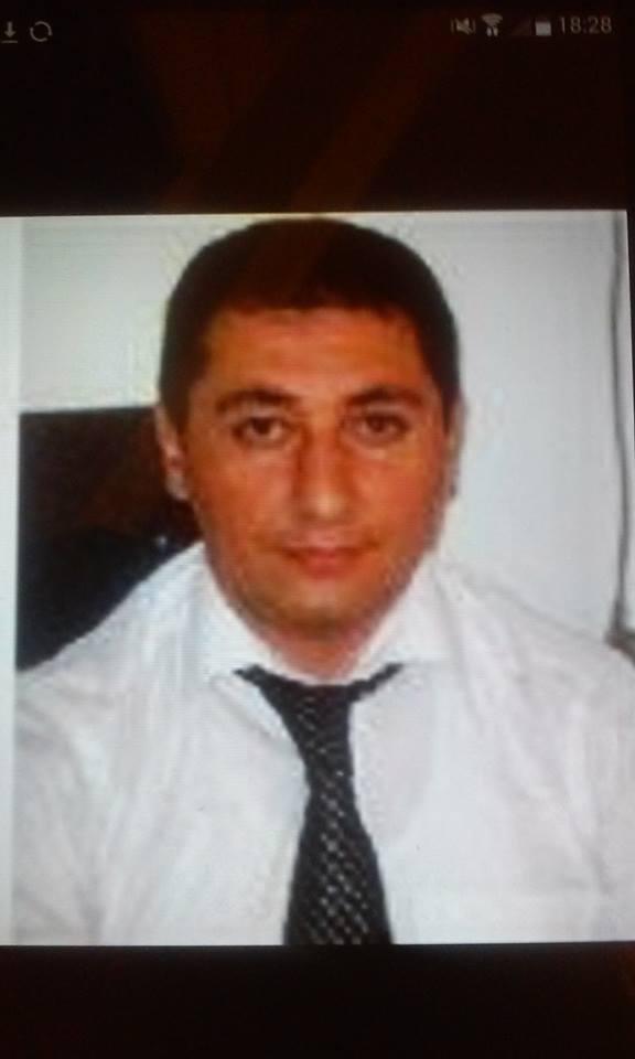 Image result for Surxay Əliyev